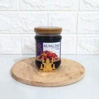 The Duck King Sauce Kung Pao Saus 225gr   Bumbu Tumisan Seafood