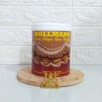 Hollman Butter Cream Original 350gr   Bahan Topping Filling Kue