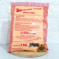 Meg Cream Cheese 1Kg   Krim Keju Bahan Cheese Cake