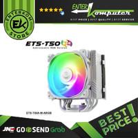 Enermax ETS-T50A-W-ARGB Multi Socket With Fan 12CM