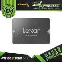 """Lexar SSD 2.5"""" SATA III 256GB - LNS100-256RBAP / SSD 256GB"""
