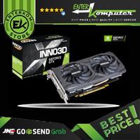 Inno 3D GeForce GTX 1650 SUPER 4GB DDR6 Twin x2 OC
