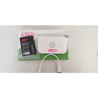 Mifi modem wifi BOLT + E5573C LTE 4G all operator