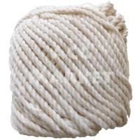 Benang Tali Putih Kasur Rami Tukang Bangunan Bendera Ikat Karung Rope