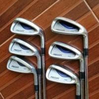 STICK IRON SET GOLF BRIDGESTONE