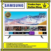 Samsung 50TU6900 Smart TV UHD 4K 50 Inch | UA50TU6900KXXD | New 2020