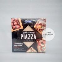 BonChef PIAZZA - Square Pizza Base
