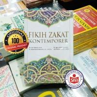 Fikih Zakat Kontemporer - Oni sahroni
