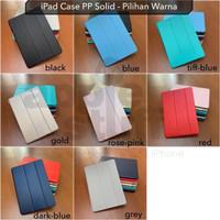 iPad Case PP Solid SALE DISKON