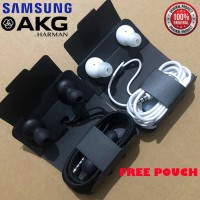Headset Samsung Galaxy S10 AKG Handsfree Earphone Original S10 by AKG