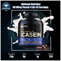 ON Whey Casein 4 Lbs Optimum Nutrition Whey Protein Casein