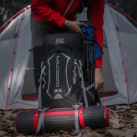 Tas Gunung / Carrier Co-trek Siberia 65+5 Include Rain Cover Terlaris