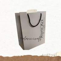 Paper Bag Custom Small size