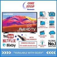 SAMSUNG 32T4500 HD Ready Smart LED TV 32 Inch UA32T4500
