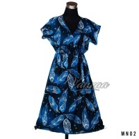 ♥ MANO DRESS ♥ NEW DRESS MANO Bali dari Vanzaa collection ♥ 05