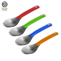 GSI Telescoping Foon - Ultralight Spoon