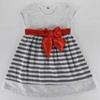 Dress Anak Kualitas Bagus Dan Halus Nyaman Di Kenakan Terusan 2 -4 Thn