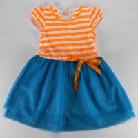 Dress Anak Kualitas Bagus Dan Halus Nyaman Terusan 3 -5 Thn tutu