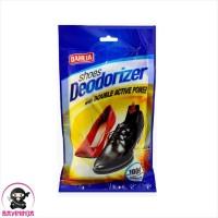 DAHLIA Shoes Deodorizer 50 g x 2 s