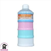 NINIO Milk Powder Container Tempat Susu 4 Susun