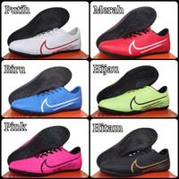 Sepatu Futsal Jumbo Nike Size: 44-46 - Putih, 46