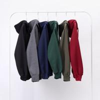 Hoodie Zipper Premium Best Seller