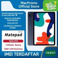 Huawei MatePad 10 inch 4/64GB Garansi Resmi Huawei Tablet 10.4 64 GB