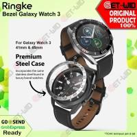 Ringke Bezel Styling Galaxy Watch 3 41mm / 45mm Case Original