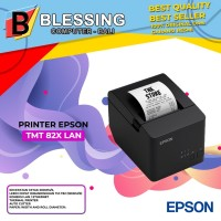 PRINTER Epson TM T82X 442 Ehternet LAN | PRINTER EPSON TMT 82X LAN