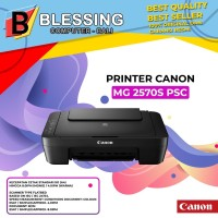PRINTER Canon MG 2570s PSC