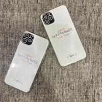 Jelly Case Bening Transparan 2.0MM iPhone 11 Pro Max 6,5 inchi