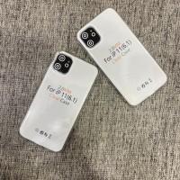 Jelly Case Bening Transparan 2.0MM iPhone 11 6,1 inchi