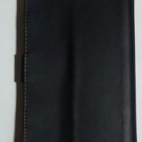 Case Casing Huawei Mediapad X1 - Flip Cover Flip Case Flipcase Leather