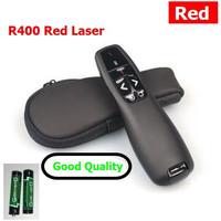 Laser Pointer Presentasi R400