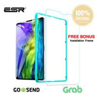 Tempered Glass iPad Air 4 2020 10.9 ESR Screen Protector Anti Gores