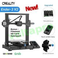 Printer 3D Creality Ender 3 V2 | Metal body | Silent Mainboard 32 bit