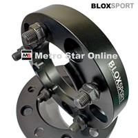 Spacer / Wheel Adapter / Adaptor Velg Aluminium 3Cm 5x150 untuk VX100