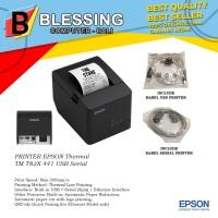 PRINTER EPSON Thermal TM T82X 441 USB Serial