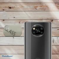 Hydrogel Anti Gores Kamera Pocophone X3 NFC