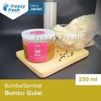 Kikil Sapi 500gram dan Bumbu Gulai (Combo)
