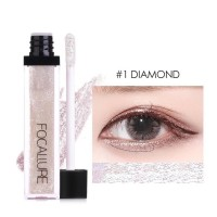 Official Distributor Focallure Glitter & Glow Liquid Eyeshadow FA56