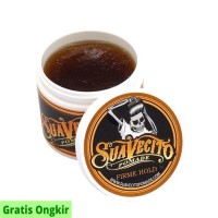 SUAVECITO FIRM HOLD FIRME HOLD STRONG WATERBASED POMADE BEST SELLER