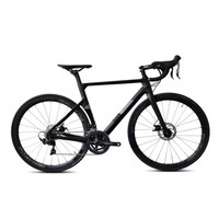 JAVA VESUVIO CARBON ROAD BIKE WITH SHIMANO 22 SPEED RACING BICYCLE