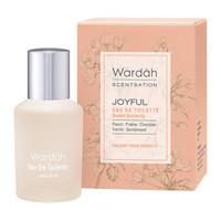 Parfum Wardah - Eau de Toilette Eternal