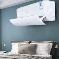 Reflector/Reflektor/Acrylic/Akrilik/Penahan angin/Air screen cover AC
