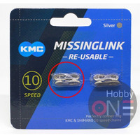 KMC Missing Link 10 Speed