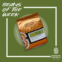 Smoking Barrels Craft Coffee - SUPER DEAL