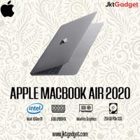 APPLE MACBOOK AIR 2020 INTEL CORE i5 QUAD CORE 8GB 256GB INTEL IRIS