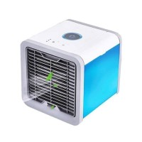 AIR CONDITIONER MINI ICE CELLAR AIR AC KECIL FAN PORTABLE GU GD88