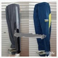 Celana Training Super Jumbo Pria 5XL dan 6 XL